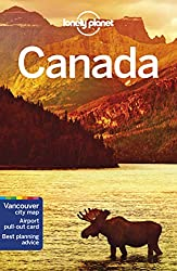 Loneley Planet Canada - Travel Guidebook